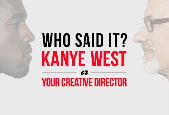Kayne vs Creative Director
